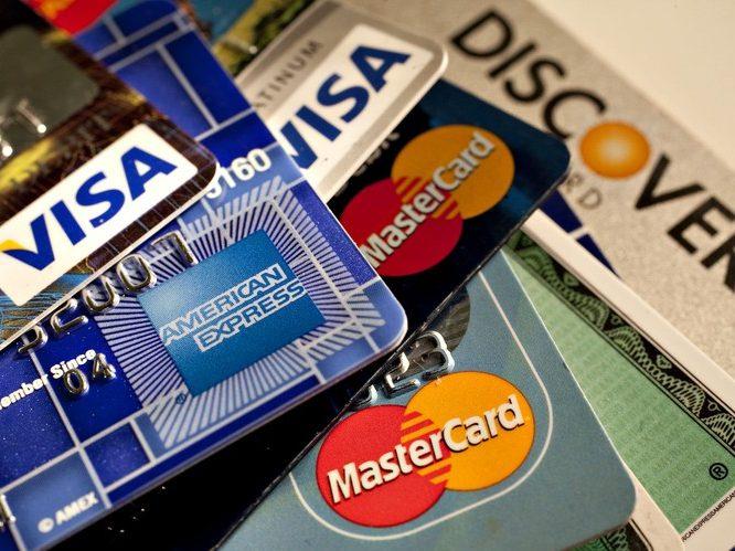 Wat Is Van Invloed Op Uw Credit Score En Waar Moet Je Op Letten Met Een Creditcard