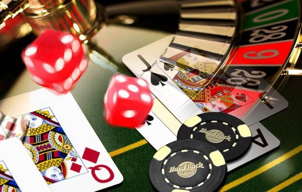 Gokken We Massaal Op Gokkasten Of Ook Andere Spellen In Een Casino