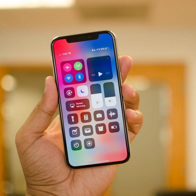 Deze App Zie Je Niet Meer Terug Op De iPhone X In Amerika